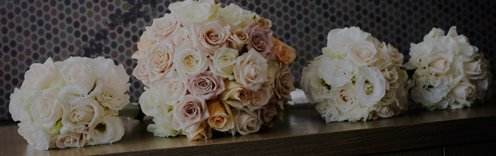 Wedding Inspiration Blackwood Florist