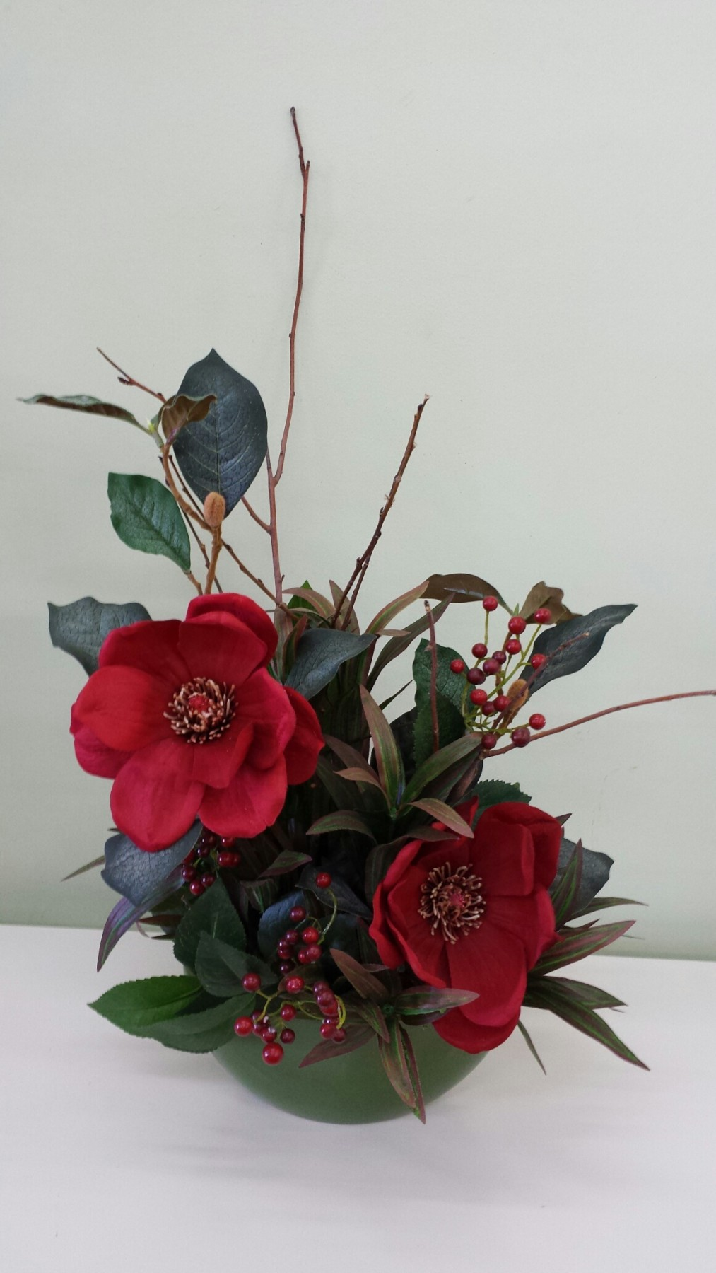Artificial Flowers Blackwood Florist