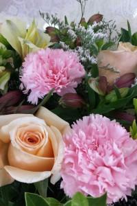 Rose Mix Bouquet