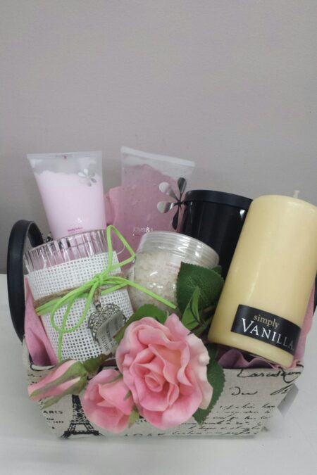 Pamper pack