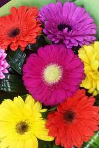 Gerbera Bouquet - 2