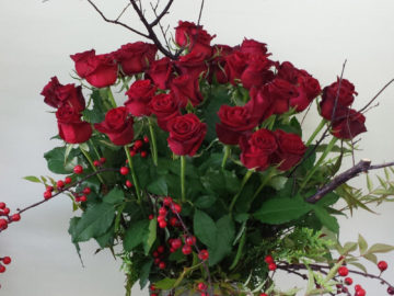 Valentine's Day …a day of love !