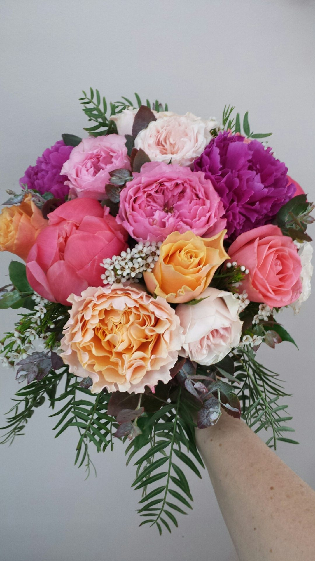 peonies-roses-peppercorn-and-bluegum-bouquet