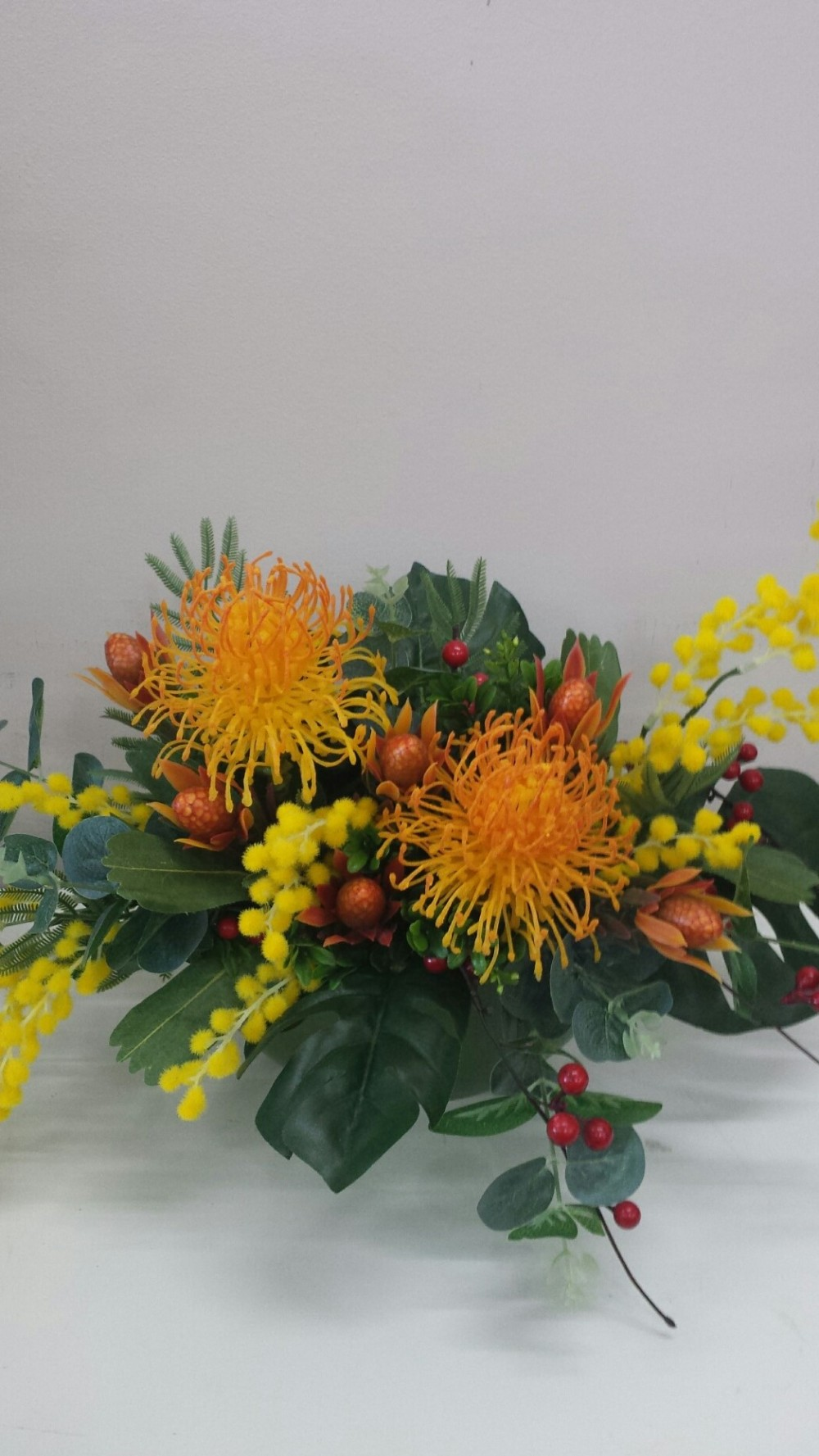 Artificial Flowers Blackwood Florist