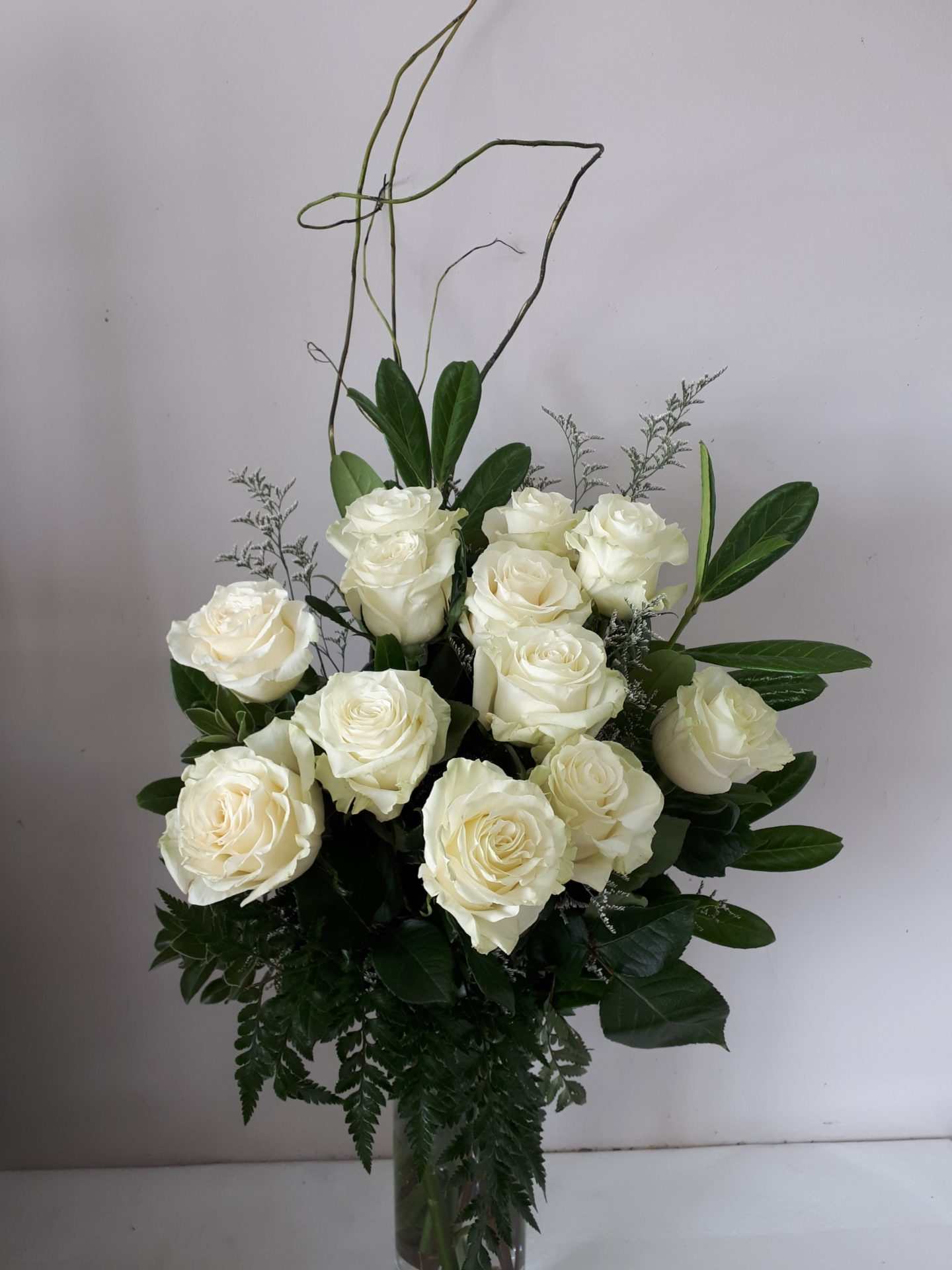 Soft Rose Premium Bouquet
